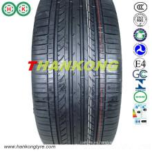 15``-19`` Neumático de coche de pasajeros UHP Neumático de neumático SUV