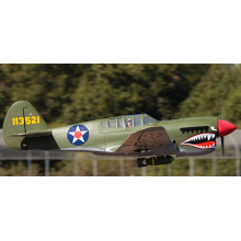 15 Minutes Flight Time Superventas 12channel RC Model Airplane