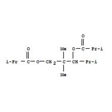 2, 2, 4-Trimethyl-1, 3-Pentandiol Monoisobutyrat C-12 CAS 25265-77-4