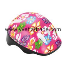 Children Skate Helmet with CE Certification (YV-80136S-1)
