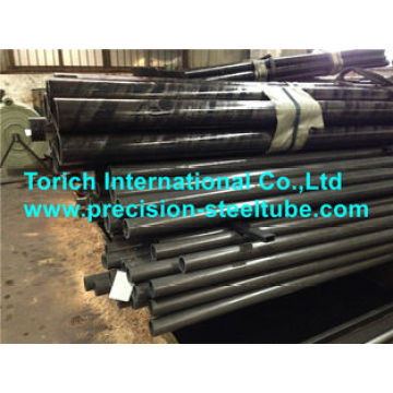 EN10216-3 Seamless Steel Tube For Pressure Purposes Technical Delivery Conditions