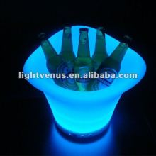Rechargeable Bar/Party LED Beer Bucket