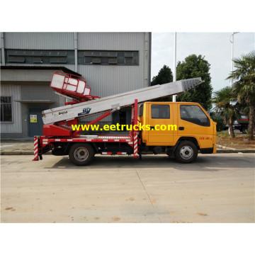 Plate-formes homme lit de camion 1 tonne