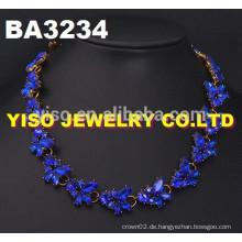 Designer Diamant-Halskette