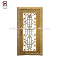 China wholesale custom steel security iron door
