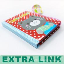 Vorlage kostenlos 3d bunte Erwachsene Englisch Hardcover Kinder Bild Geschichte Buch