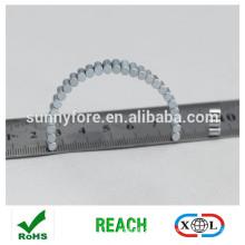 Dia 10x5mm kleinen runden Magneten Stift
