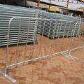 горячие продажи временные защитные ограждения расширяемый барьер