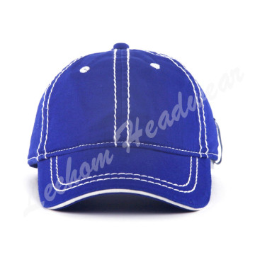 Promotional Washed Cotton Twill Children Caps