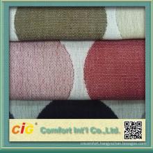 T/C Canvas Jacquard Outdoor Funiture Fabric