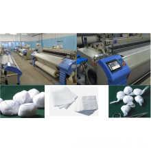 Jlh425s High Speed Easy to Operating Gauze Bandage Making Machine