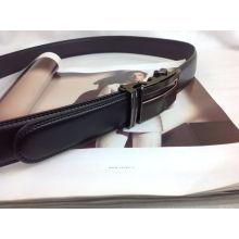 Bretelles en cuir à rochet (JK-150507B)