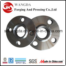 JIS 10k Slip-on Welding Steel Pipe Flanges
