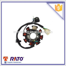 Hot sale 8 poles motorcycle magneto coil assy