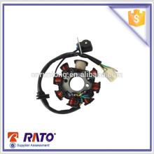China Wholesale C100 motocicleta magneto bobina para motocicleta parte