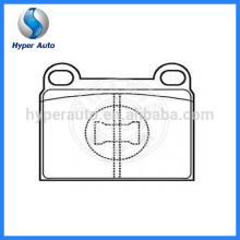 D96-7031 buy Disc Brake Pad for Audi Volkswagen