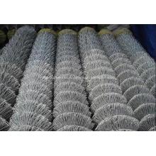 panel de malla de alambre de acero