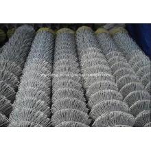 painel de malha de arame de aço