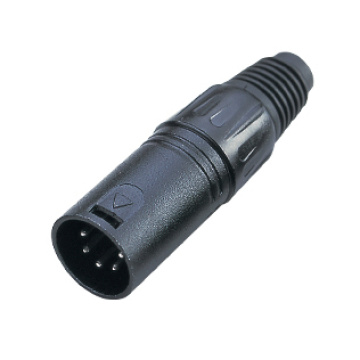 XLR Connectors with High Quality