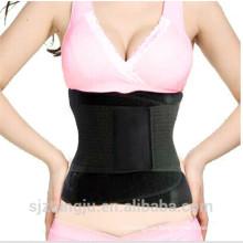 женщины используют боли в спине согревающий пояс пояс для похудения пояс вернуться brace пояс