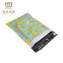 Guangzhou Maibao Superior Quality Plastic Mailing Postal Bags with Custom Design