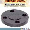 ANSI B16.5 1inch Class 150 A105 Carbon Steel Bland Flange.