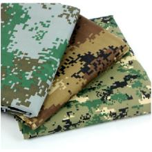 Digital Camouflage Fabric for Workwear/Shirting/Uniform