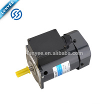 40w low rpm high torque ac small electric reversible gear motor