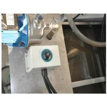 Easy Operation Vertical Glass Washing Insulating Machine