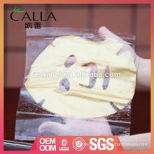 Fabricante proveedor Corea 24 K máscara de oro antiaging con buena calidad