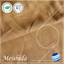 55% Ramie 45% Baumwolle 21 * 21/52 * 58 Stoff Fabrik guter Preis Großhandel