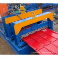 Máquina Formadora de Rolos de Azulejo Esmaltado Venda 840