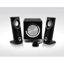 Low power speakers for desktop
