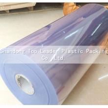 Termoformação de embalagem de qualidade médica em pvc