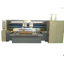 GM Automatic Rotary Carton Die Cutting Machine