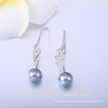 925 silver earring set with luxury cz jewelry rfor kids