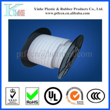 With PTFE Impregnated Graphite Teflon Packing