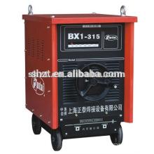 Chinesischen Fabrik Preis für BX1-500 Kupfer-Spule Typ AC Arc Schweißer