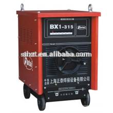 chinese factory price for BX1-500 copper coil type AC Arc Welder
