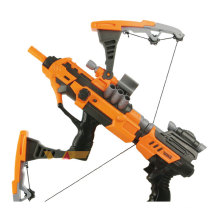 10PCS Bullet Electric Toy Bow Crossbow Toy
