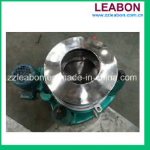 Stainless Steel Fibrous Materials Use Centrifuge Machine