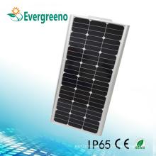 All in One Solar Street Light/Garden Light - Solar Energy Application