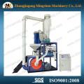 Mf500 Pulvérisateur en plastique PVC pour déchets de déchets de PVC rigide