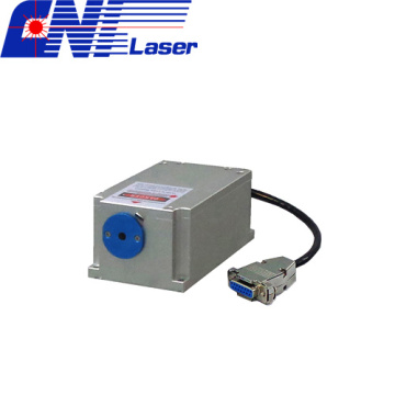 Laser rouge à diode 637 nm