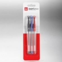 3 Color Gel Ink Pen