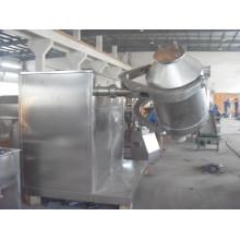 Máquina de polvo para mezclar diferentes polvos
