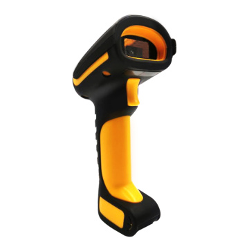 IP68 Wireless 1D 2D-Barcode-Scanner-Inventar