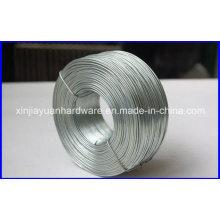 Fio do laço do Rebar da bobina pequena 3.5lb / fio do laço