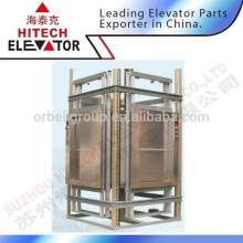 Dumbwaiter Aufzug 0.4m / s
