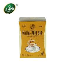 Sauté de blé de thé au lait tranché